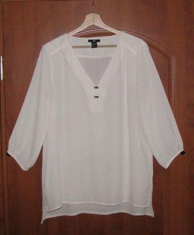 bluzka luźna H&M 42/44