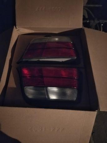 Lampy BMW E36 tyl sedan