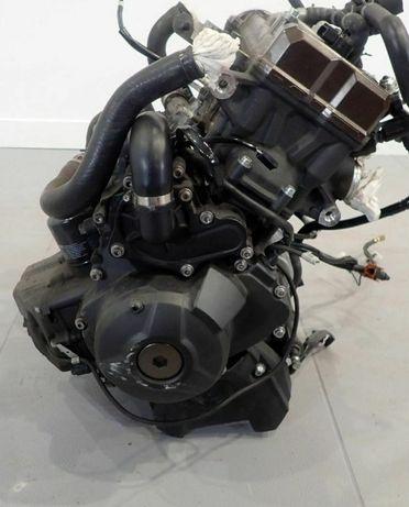 Yamaha Mt09 Xsr 900 Treacer Silnik motor engine kompletny Swap