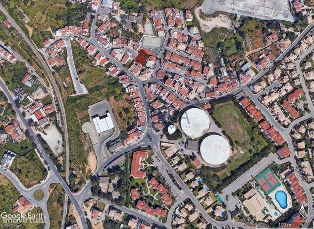 Terreno Urbanizável - Chão das Donas - Portimão