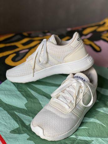 Детские кроссовки adidas neo, р. 33