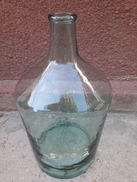 Бутыль стеклянный 10 литров