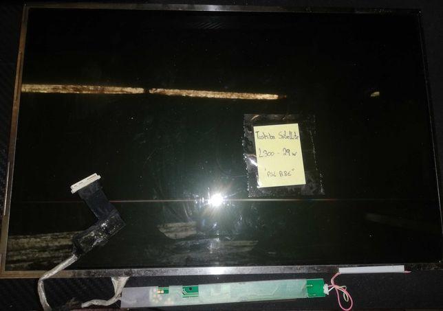 """Ecrã Toshiba Satellite L300 15.4"""" WXGA"""