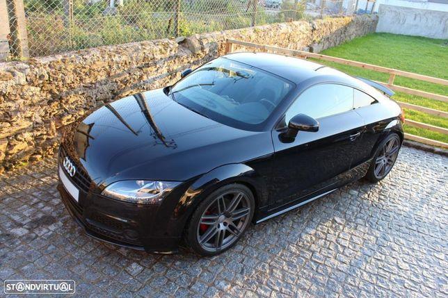 Audi TT 1.8 TFSi S-line
