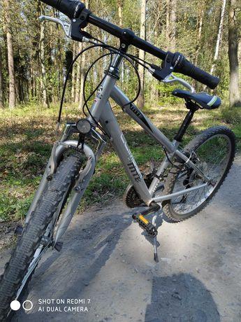 Rower MTB 24 cale