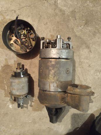 Стартер ВАЗ 2101-2107 под ремонт