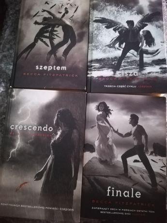 Szeptem Crescendo Finale Cisza Fitzpatrick