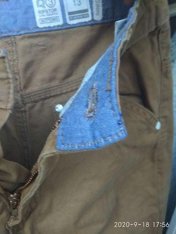 Шкільні брюки,може бути і пронулрчнв