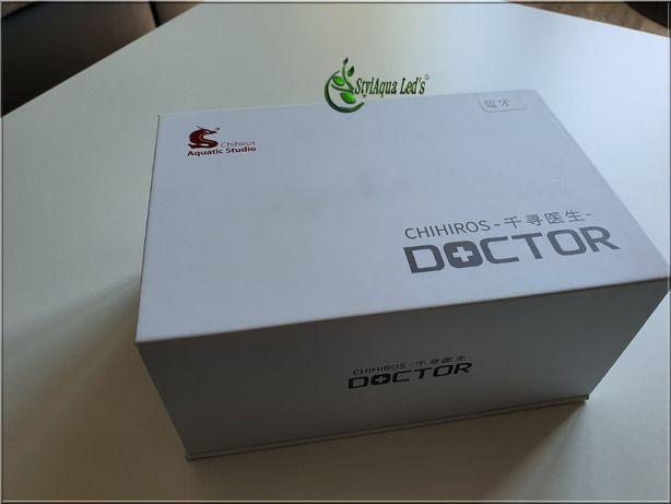 Akwarium . Na Glony .Chihiros Doctor Jonizator Bluetooth Zestaw 3W1