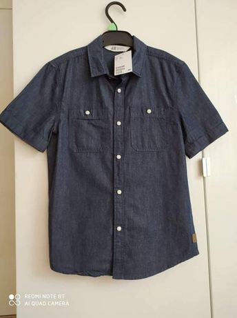 Nowa koszula H&M 146