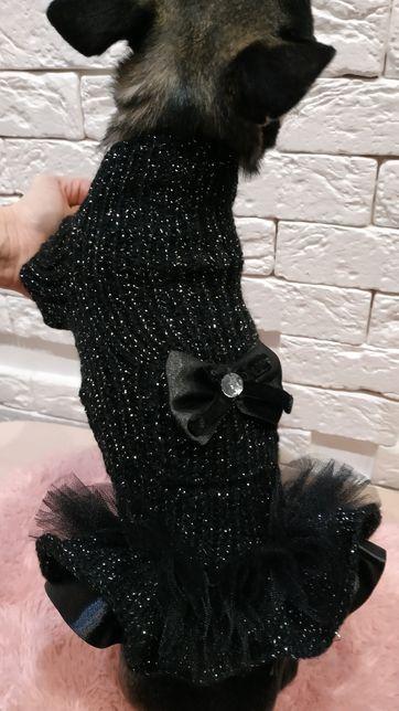 Одежда для собачек