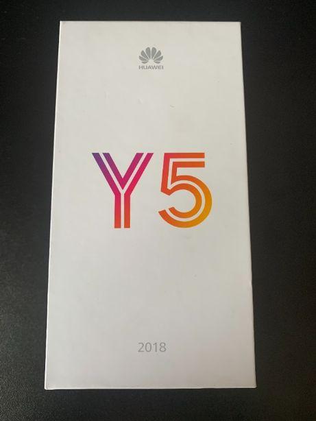 Huawei Y5 2018r 16GB