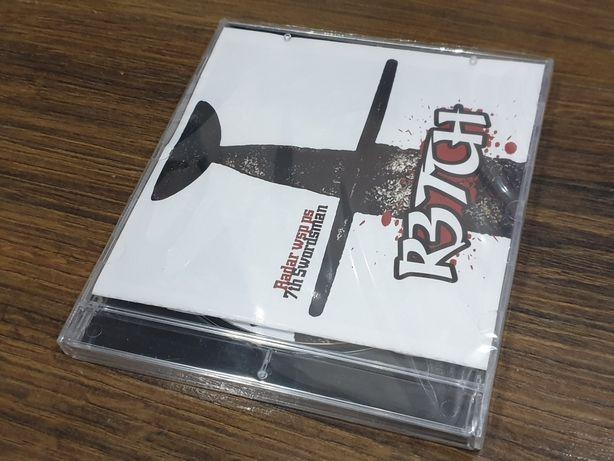 Radar (WSP) 7th Swordman - R37TCH (CD) wyd. R.R.X.