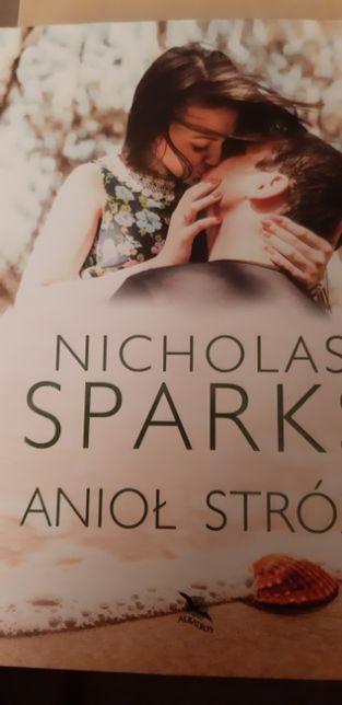 Anioł Stróż - Sparks