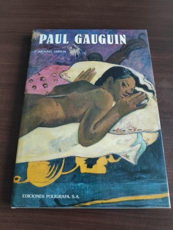 Paul Gauguin, Michael Gibson, Ediciones Poligrafa SA 1990, English