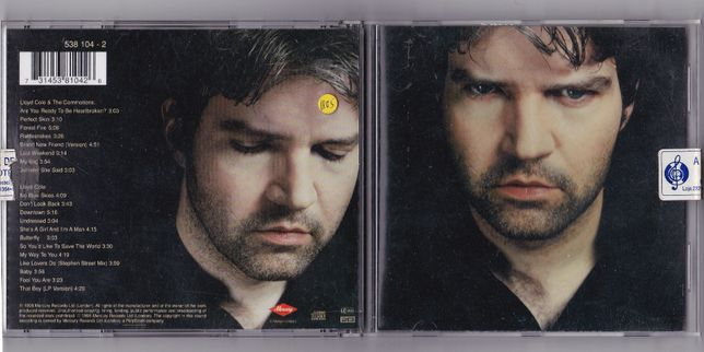 Lloyd Cole - The Collection (1998)