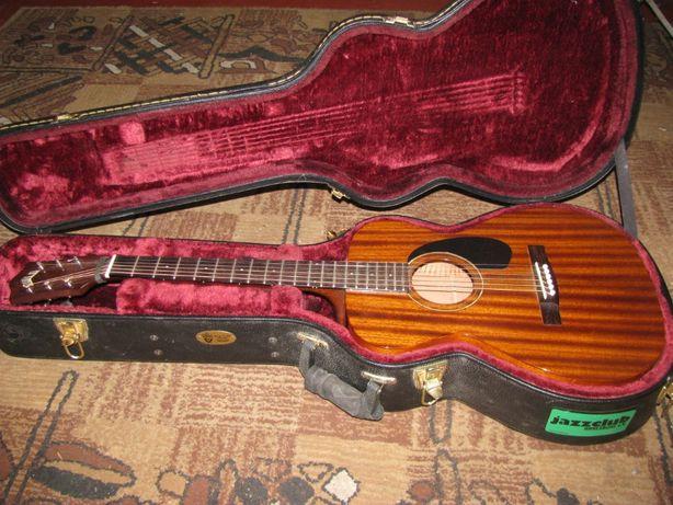 Акустическая гитара Guild M-120 NAT