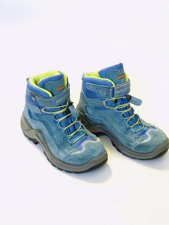 Демисезонные ботинки обувь мальчик 33 размер; 21 см