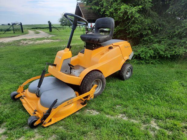 Traktorek kosiarka Stiga Villa/12,5 KM/manual/Mulczer