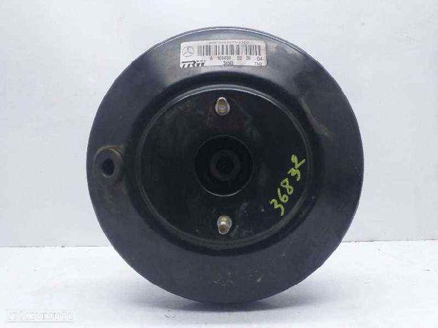 A1694300230Q4 Servo Freio MERCEDES-BENZ A-CLASS (W168) A 170 CDI (168.008)