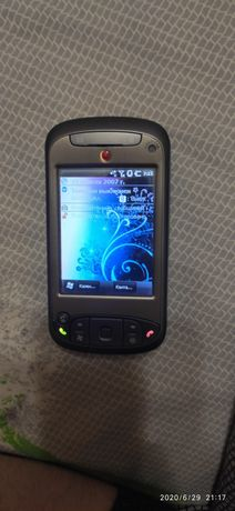 HTC Hermes 200