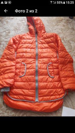 куртка весна новая40-42