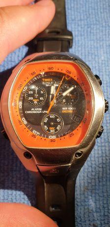 Часы наручные Timex Ironman Indiglo WR 100M