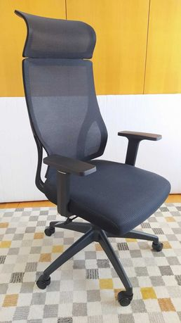 Cadeira ergonómica de escritório