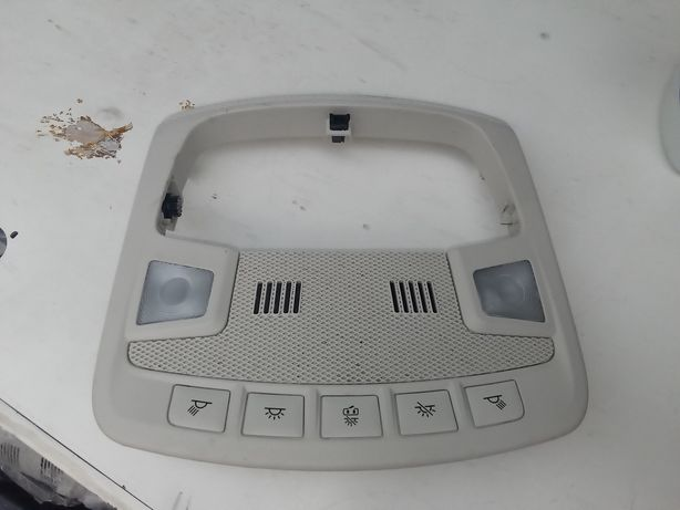 Lampka podsufitki Ford Mondeo MK5