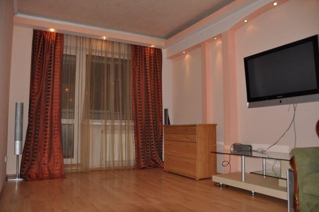 Академгородок продаю просторную 3к квартиру с ремонтом, меблирована