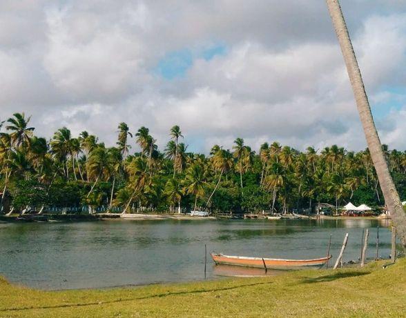 Quinta tipo ilha no Brasil