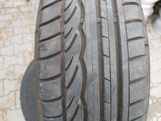 185/65/15 Dunlop SP Sport 01