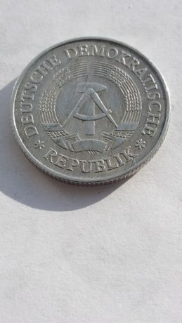 **P 2 marki 1982 Niemcy- ładna stara moneta