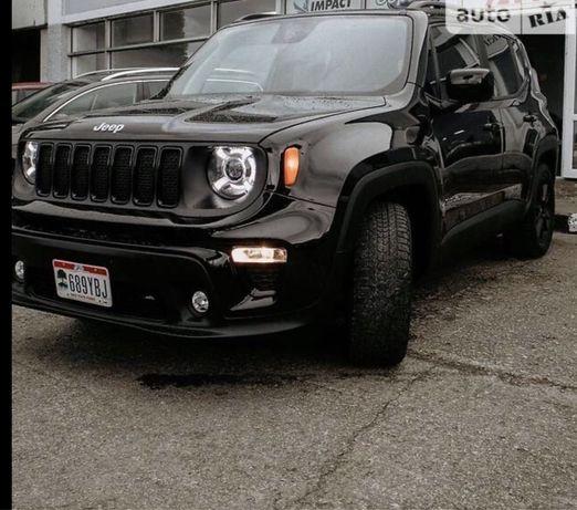 Jeep Ranagade терміново