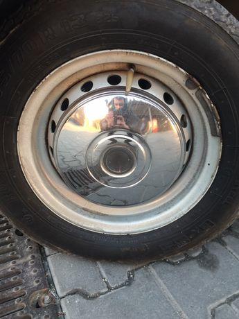 Ковпаки ВАЗ 2106