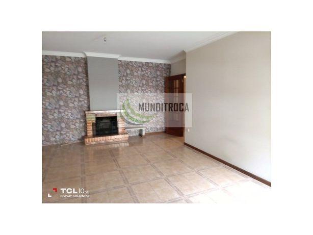 Apartamento T3 Pq de Exposições
