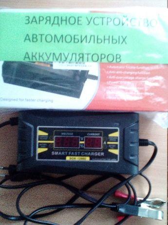 Зарядное устройство SON-1206D, ВСЕГО ЗА 449 грн.