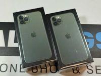 Sklep nowy Iphone 11 Pro 64gb Green gwar prod