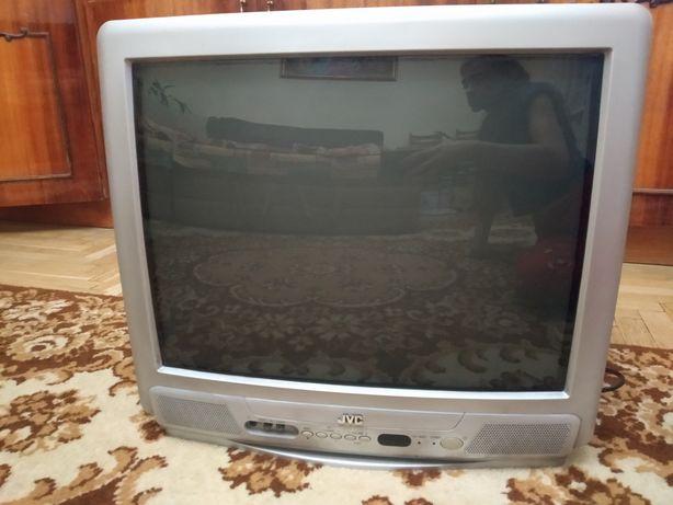 Телевізор JVC робочий