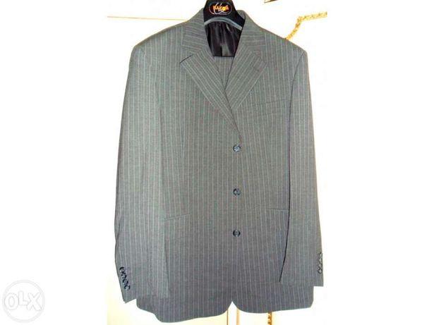 fato de homem- calças e casaco- Gian Alberto Caporale