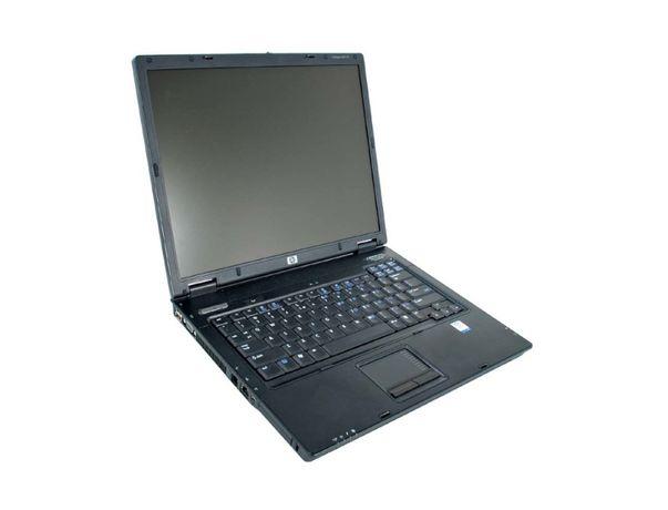 Notebook HP NX 6100 Intel Celeron M 360J 504 MB RAM! Okazja! Wejherowo