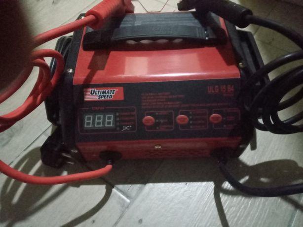 Зарядное устройство для зарядки автомобильных акамуляторов