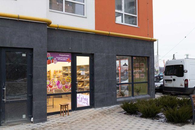Продаж  комерційного приміщення в ЖК  Синергія 3 +