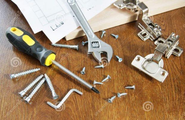 Składanie skręcanie montaż mebli , meble IKEA BRW AGATA