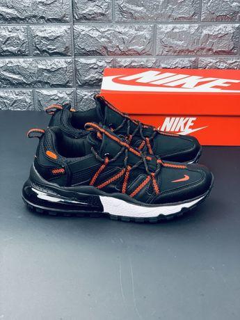 Кроссовки Nike Air Max 270 демисезонные кросовки Найк эйр макс Скидка!