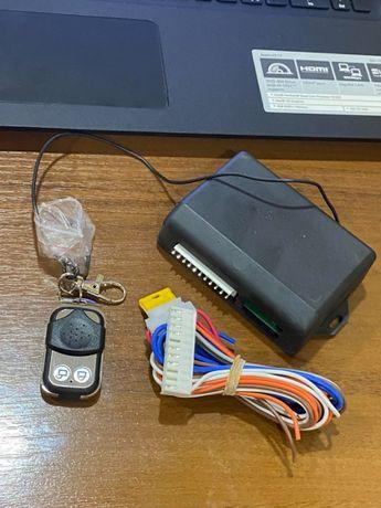 Блок управления электропривода сдвижной двери микроавтобус Спринтер ЛТ