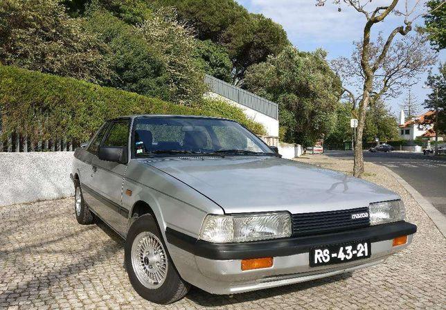 Mazda 626 Coupé - 83