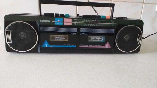 Radiomagnetofon International
