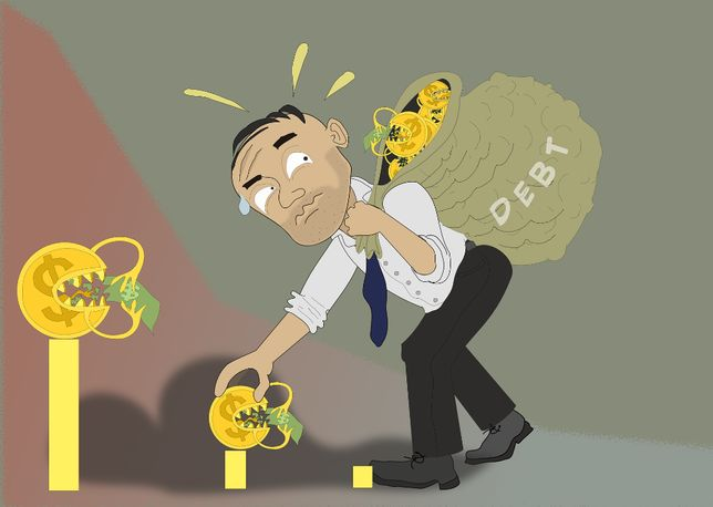 Юридическая помощь с кредитами, займами, долгами