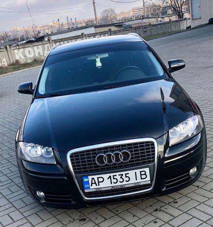 Audi A3 Sportback S-Line GAZ